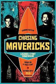 1-Chasing Mavericks